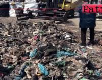 MESSINA – Traffico illecito di rifiuti. 16 misure cautelari e sequestro impianti  a Giardini Naxos (ME) e Ramacca (CT).