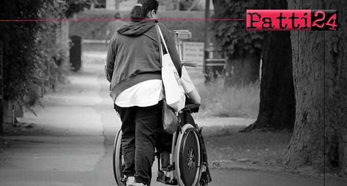 PATTI – Giornata mondiale delle persone con disabilità. Messaggio del Vescovo Giombanco.