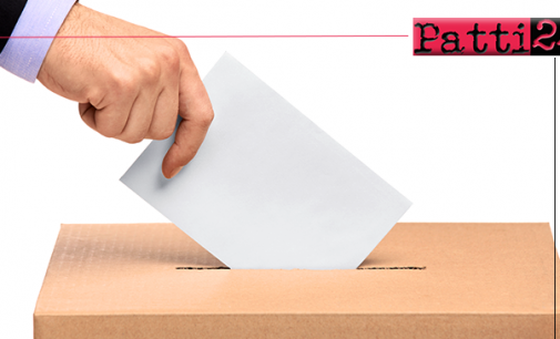 MESSINA – Elezioni Amministrative del 10-11 ottobre 2021 – Affluenza Comuni in Provincia di Messina