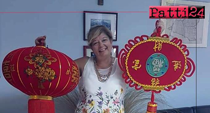 PATTI – IIS Borghese Faranda. Riconoscimento della sezione del Liceo Scientifico Internazionale – opzione lingua cinese – dell'Ambasciata della Repubblica Popolare Cinese