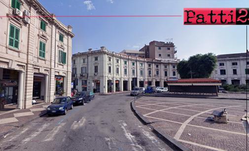 """MESSINA – Progetto riqualificazione Piazza del Popolo. Il Comitato Avignone: """"Così non cambia nulla!"""""""