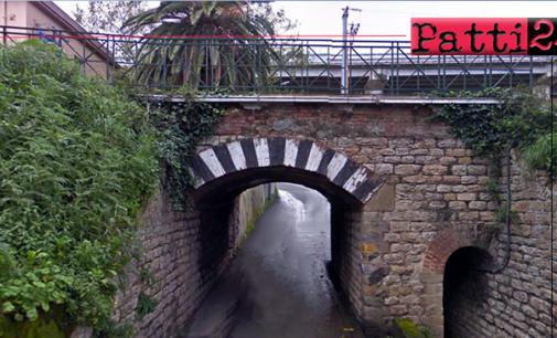 PATTI – Guasto rete fognaria via Agliastri. Intervento urgente di manutenzione straordinaria.