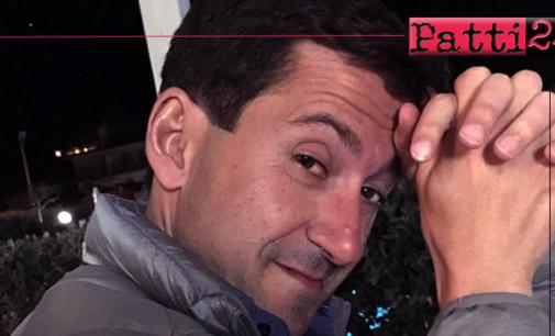 PATTI – L'avv. Fabrizio Trifilo' sarà candidato sindaco.