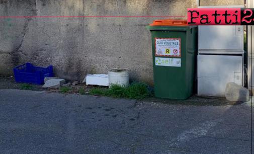 MILAZZO – Collocati sul territorio comunale 20 contenitori per smaltimento oli esausti