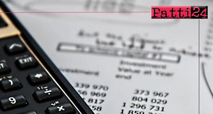 PATTI – Impalà chiede rateizzazione tributi a zero interessi.