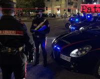 """MESSINA – Controlli straordinari. 3 arresti e 20 sanzioni per violazioni alla normativa """"anti-covid""""."""