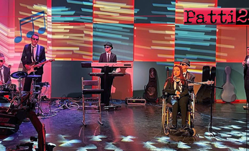 """PATTI – L' I.C. Lombardo Radice aderisce a """"InclusivaMente"""", progetto che prevede la realizzazione di video a cura della band """"Ladri di Carrozzelle"""""""