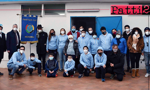 MESSINA – Il Panathlon Messina e il Club Nautico Paradiso uniti per un progetto a favore degli atleti paralimpici