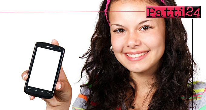 """PATTI – """"Smartphone Style, quando l'APParenza crea dipendenza"""". In rete il progetto dell'I.C. """"Lombardo Radice"""" e dell'I. C. """"Rita Levi Montalcini"""" di San Piero Patti"""