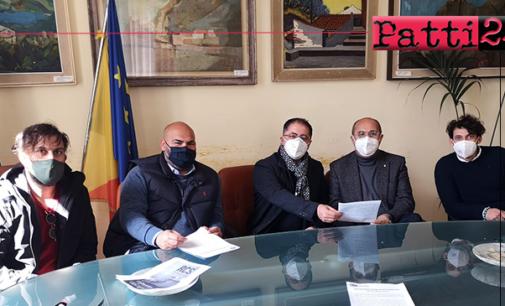 CAPO D'ORLANDO – Sicilia Next 2021: il Sindaco Ingrillì incontra i rappresentati della CNA