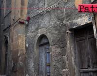 PATTI – Recupero edificio storico, ex ospizio Emanuele Sciacca Baratta. (Ripubblicazione per errata corrige)