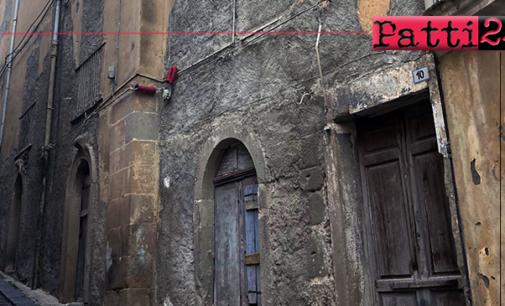 PATTI – Aggiudicata gara di appalto per il recupero strutturale dello storico Palazzo Sciacca Baratta, inagibile dopo il terremoto del 78.
