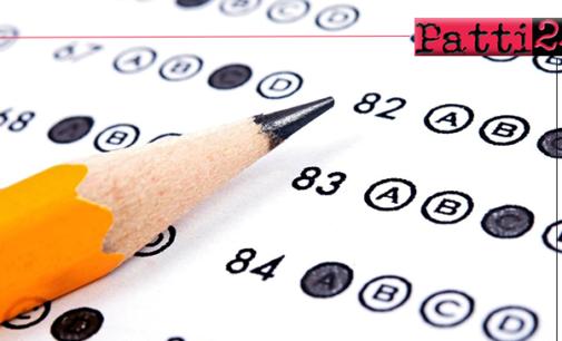 PATTI – Liceo Vittorio Emanuele III. Corsi per la preparazione specifica ai test universitari