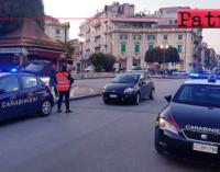 MESSINA – Controlli straordinari. Tre arresti, sequestrati droga e munizioni