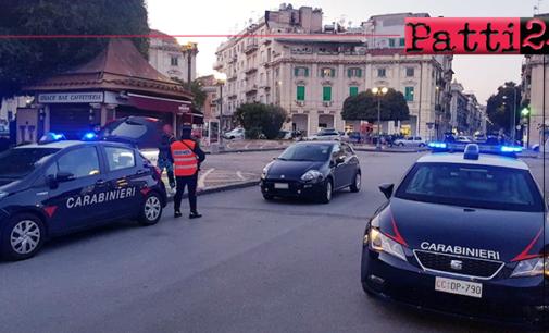 MESSINA – Controlli straordinari. 4 arresti e 2 denunce