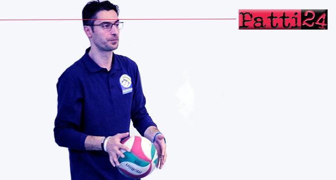 BROLO – Giovanni Fazio guiderà la Saracena Volley nella stagione 2020/2021