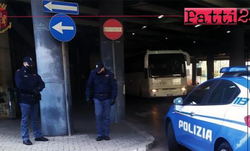 MESSINA – Lite tra due clochard si trasforma in aggressione. Un arresto per tentato omicidio