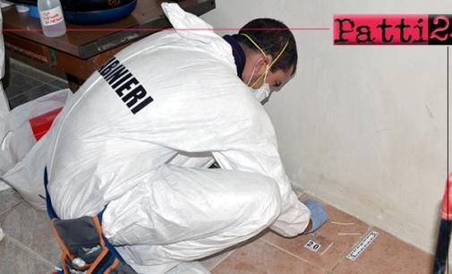 BARCELLONA P.G. – 3 arresti per il tentato omicidio di un imprenditore avvenuto nel 2015.