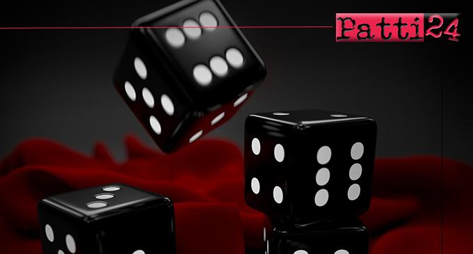 GIOCO D'AZZARDO – Tra attività ricreativa e Gambling Disorder