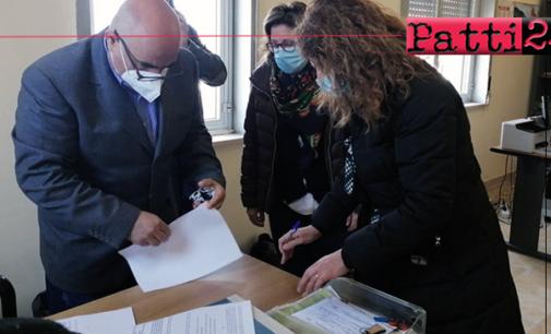 LIBRIZZI – Colla Maffone. Rifacimento impianto idrico e interventi miglioramento energetico.