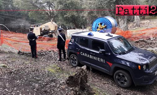 CARONIA – 8 persone denunciate per l'incidente sul lavoro in cui ha perso la vita, fulminato, un operaio. Oggi si è svolto l'incidente probatorio.