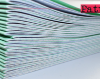 PATTI – Donati quaderni all'I.C Pirandello per chi attualmente, incontra difficoltà.