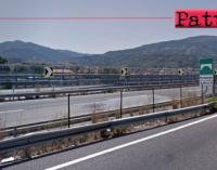 A20 – Lunedì 31 maggio prove di carico per il viadotto Montagnareale