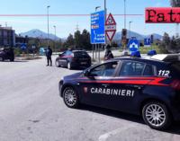 MILAZZO – Controlli straordinari festività Pasquali a Milazzo ed Isole Eolie. 7 denunce e 9 sanzioni per violazioni anti covid.