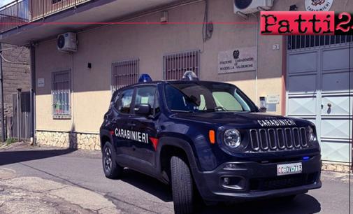 ROCCELLA VALDEMONE – Avevano commesso un furto in abitazione. Tre arresti