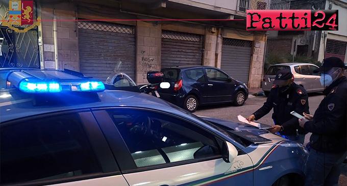 MESSINA – Chiusura circolo ricreativo per 5 giorni. 19 sanzionati per violazione delle norme anti-Covid