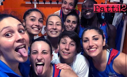 A2 BASKET FEMMINILE – Crédit Agricole Cestistica Spezzina – Alma Basket Patti 50-73