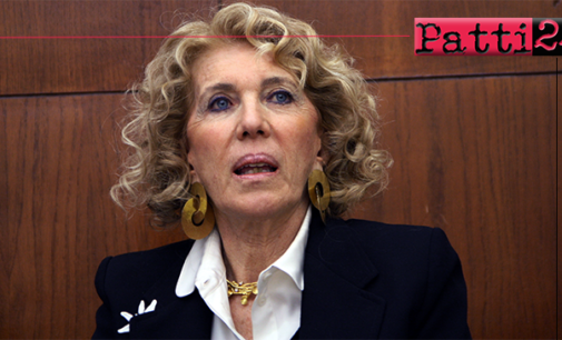 PATTI – Eva Cantarella, in videoconferenza con il Liceo, relaziona su discriminazioni di genere nel mondo antico.