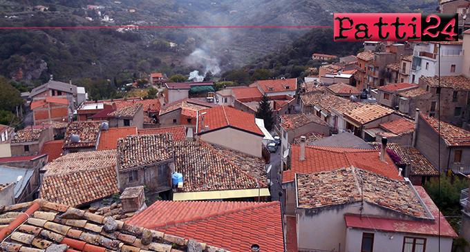 SAN PIERO PATTI – Il comune ha aderito all'associazione Borghi dei Tesori.