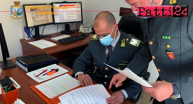 MESSINA – Agevolazioni Covid. Scoperti 260 indebiti percettori di benefici economici aMessinae in provincia.