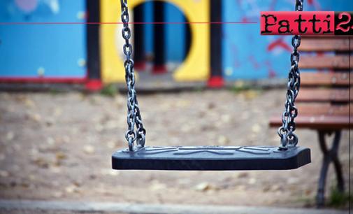 FALCONE – Parco giochi inclusivo da realizzare in Piazza Quasimodo, frazione Belvedere.