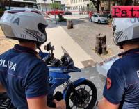 MESSINA – Rintracciato poche ore dopo l'evasione. Arrestato 34enne