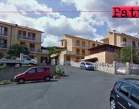 PATTI – Dissesto idrogeologico. In sicurezza il centro abitato area piazza Gramsci.