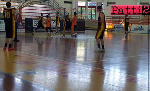 MESSINA – L'Amatori Basket Messina vince in trasferta contro l'Orsa Barcellona con un'incredibile rimonta da -15