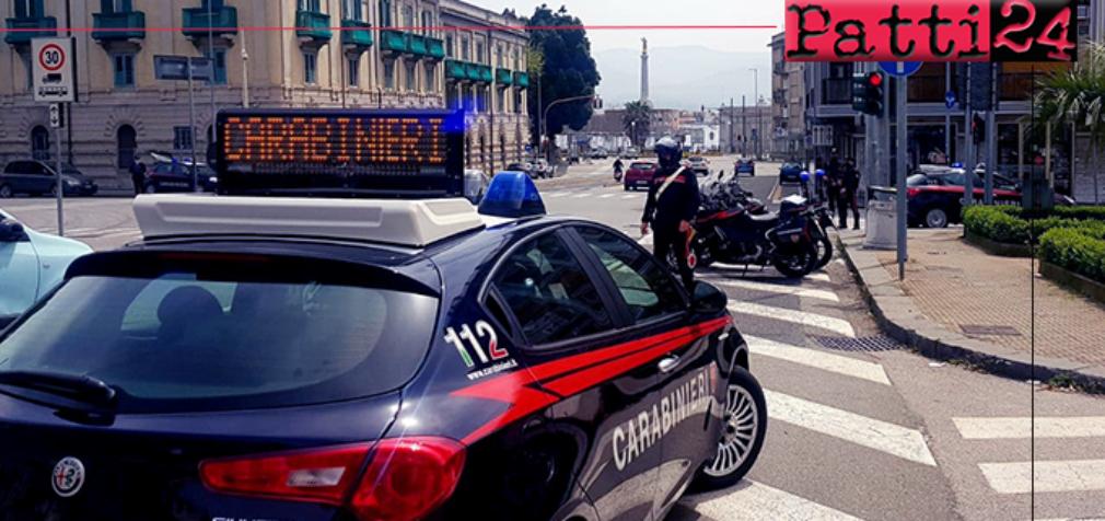 MESSINA – Controlli straordinari. Tre arresti  e una denuncia.