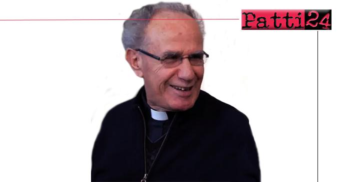 PATTI – Lutto nel Presbiterio. Don Antonino Gregorio, Rettore emerito del Santuario di Tindari