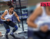 MILAZZO – CrossFit Milazzo conquista Torino. Gaia Depasquale vince i Lift&drop