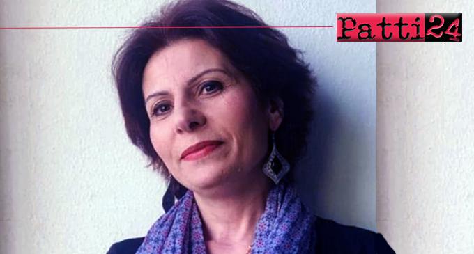 PIRAINO – L'ultimo saluto a Marinella Caputo. Si sono svolti oggi a Patti i funerali