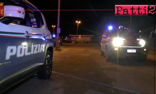 """MESSINA – Operazione antidroga """"Market Place"""". 52 misure cautelari personali e sequestri patrimoniali."""