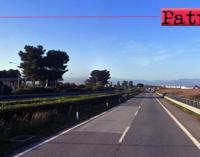 A20 – Pavimentazione. Domani si aprono i cantieri tra Milazzo e Barcellona