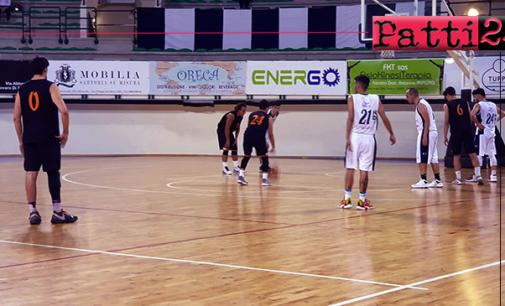 MESSINA – Sconfitta beffa per l'Amatori Basket Messina. Ko dopo un supplementare a Milazzo