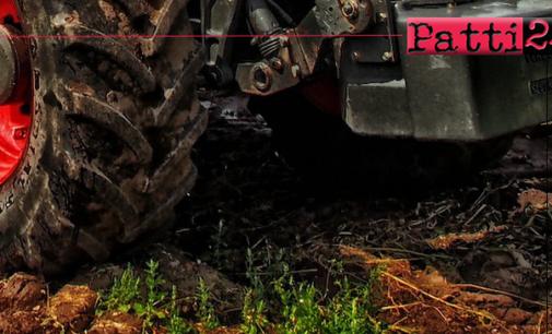 Terreni di proprietà dello Stato. Denunciati imprenditori agricoli operanti in diverse aree del territorio nazionale.
