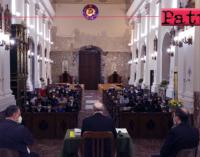 PATTI – Il vescovo mons. Giombanco ha incontrato i rappresentanti parrocchiali delle famiglie