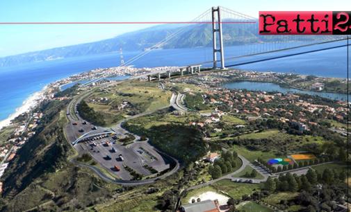 MESSINA – Ponte sullo Stretto. Oggi alle 16:00 incontro nella sede di Autostrade Siciliane