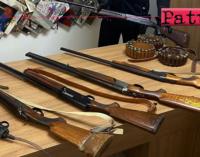 CASTELMOLA – Esplode un colpo di fucile contro nipote. 62enne arrestato per tentato omicidio e lesioni personali aggravate.