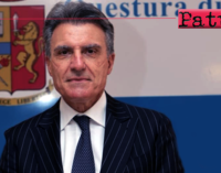 MESSINA – Insediato il nuovo Questore della provincia di Messina Dr. Gennaro Capoluongo